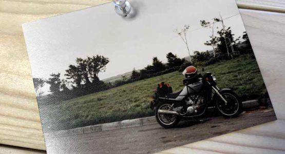 1983北海道旅 夏(初めてのひとり旅)