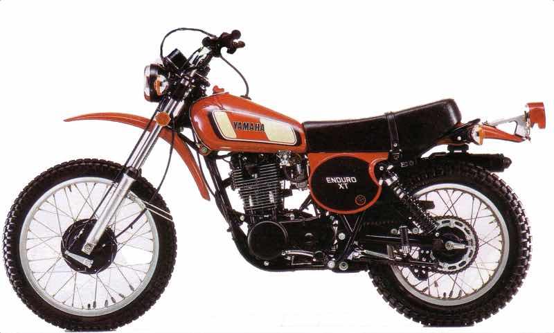 xt500 c