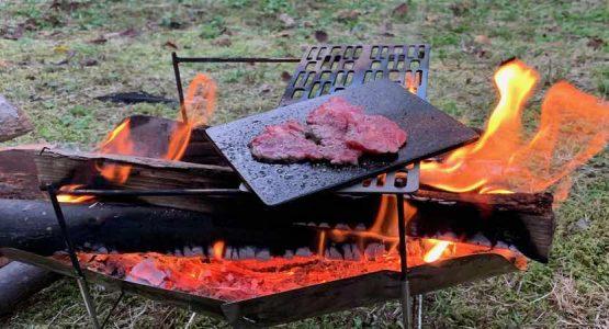 何故か美味しい肉が焼けるヨコザワテッパン2 ハーフサイズ