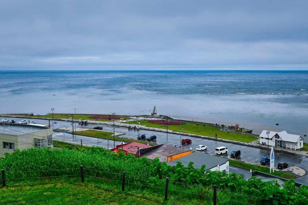 北海道宗谷岬