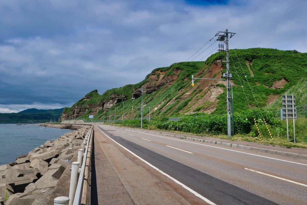 北海道 国道229