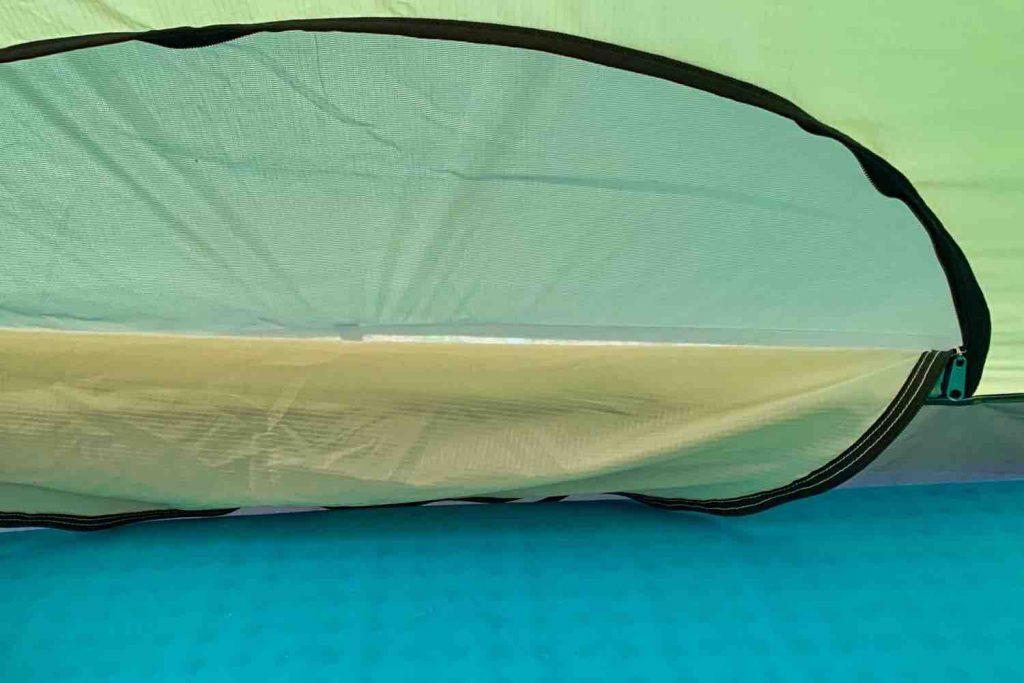 軽量テント ドマドーム