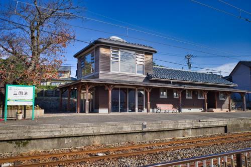 R0000806/三国港駅